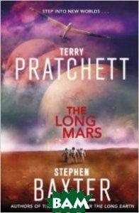 Long Mars (Long Earth 3)