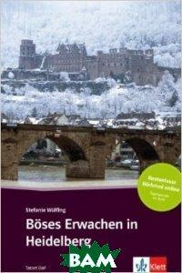 B&246;ses Erwachen in Heidelberg: Deutsche Lekt&252;re f&252;r das GER-Niveau A2-B1 mit Audiofiles zum Download