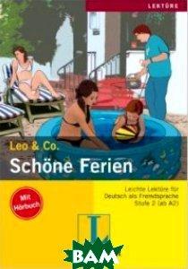 Sch&246;ne Ferien (Stufe 2) (+ Audio CD)