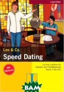 Speed Dating A2-B1 (+ Audio CD)