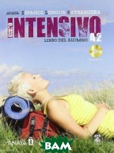 Intensivo. Libro Del Alumno A2 (+ CD-ROM)
