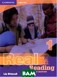 Cambridge English Skills: Real Reading 1 without Answers