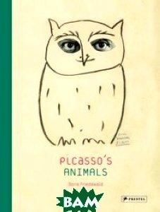 Picasso`s Animals