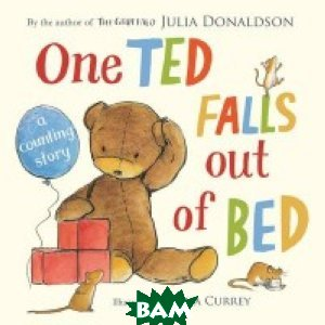 One Ted Falls Out of Bed. A Counting Story