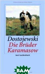 Die Br&252;der Karamasow: Roman (insel taschenbuch)