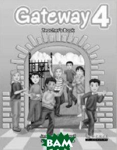 Gateway: Level 4. Teacher`s Book