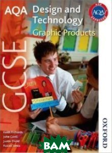 AQA GCSE Design and Technology: Graphic Products