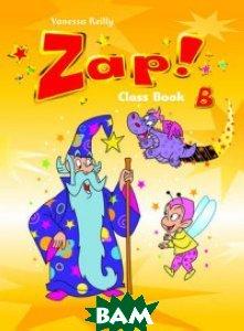 ZAP! Class Book B