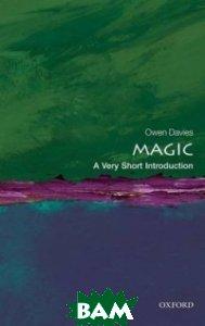 Magic (изд. 2012 г. )