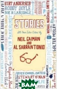 Stories. Edited by Al Sarrantonio, Neil Gaiman