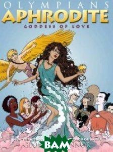 Aphrodite. Goddess of Love