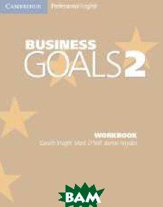 Business Goals 2 Workbook (+ Audio CD)