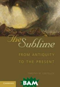 The Sublime. From Antiquity to the Present