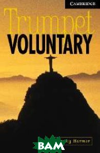 CER (Cambridge English Readers) 6 Trumpet Voluntary