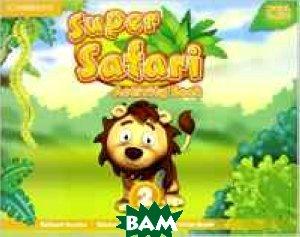 Super Safari. Level 2. Activity Book