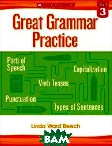 Great Grammar Practice. Grade 3