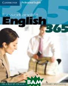English365 3 Student`s Book