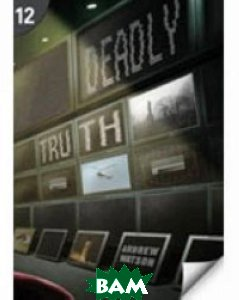 Deadly Truth  Waring Rob купить