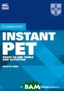 Instant PET (Preliminary English Test)