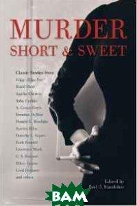 Murder Short&Sweet