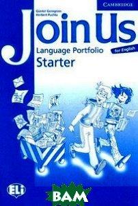 Join Us for English Starter. Language Portfolio