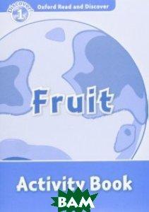 Fruit. Activity Book