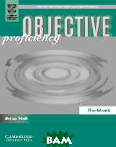 Objective Proficiency Workbook