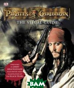 Pirates of Caribbean: Visual Guide