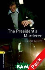 The President`s Murderer (+ Audio CD)