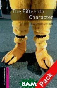 The Fifteenth Character (+ Audio CD)