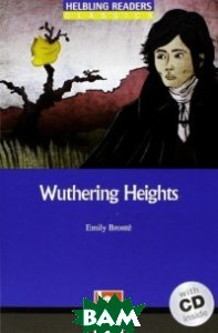 Wuthering Heights (+ Audio CD)