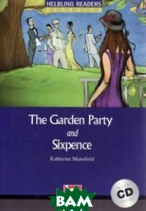 The Garden Party + CD (Level 4) by Katherine Mansfield