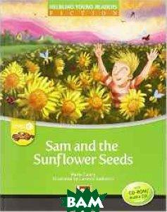 Sam and the Sunflower Seeds (+ Audio CD)