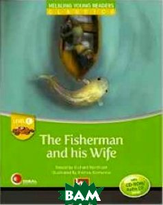 The Fisherman and His Wife (+ Audio CD)