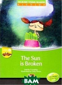 The Sun is Broken (+ Audio CD)