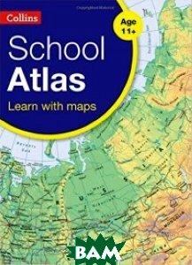 Collins School Atlas Collins School Atlas