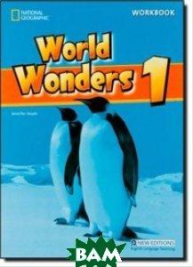 World Wonders 1 - Workbook