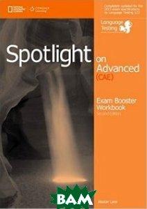 Spotlight on Advanced Exam Booster (+ Audio CD)