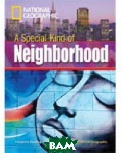 A Special Type of Neighbourhood (+ DVD)