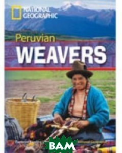 Peruvian Weavers (+ DVD)