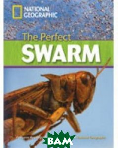 The Perfect Swarm (+ DVD)