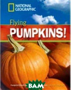 Flying Pumpkins! (+ DVD)