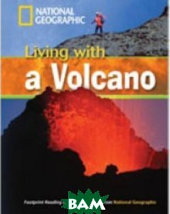 Living with a Volcano (+ DVD)