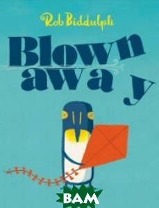 Blown Away. Board book