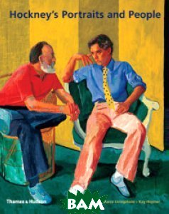 Hockney`s Portraits and People