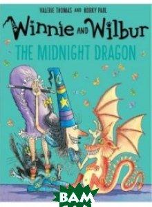 Winnie and Wilbur: The Midnight Dragon