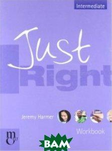 Inter Just Right Workbook