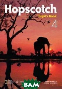 Hopscotch 4. Pupil`s Book