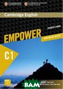 Cambridge English Empower Advanced Student`s Book with Online Assessment and Practice, and Online Workbook