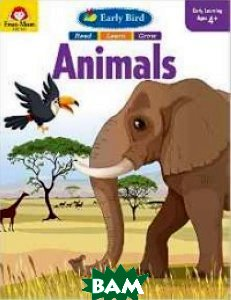 Early Bird: Animals. Grade PreK